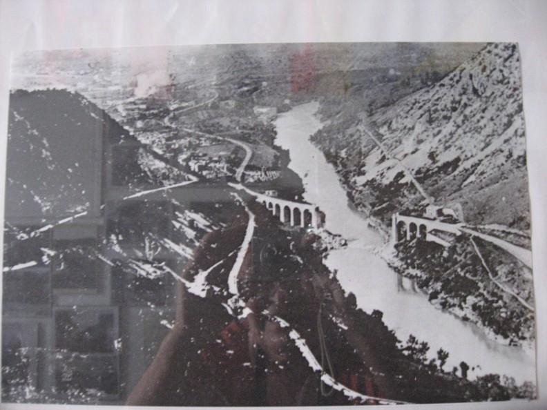 Солканский Мост Разрушен