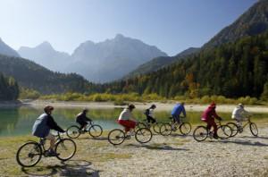 Kranska-gora-velosiped
