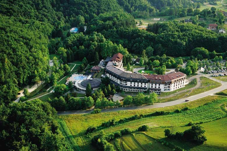 Шмарьешка - Топлица Словения