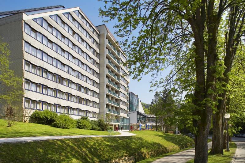 Отель Vita Dobrna